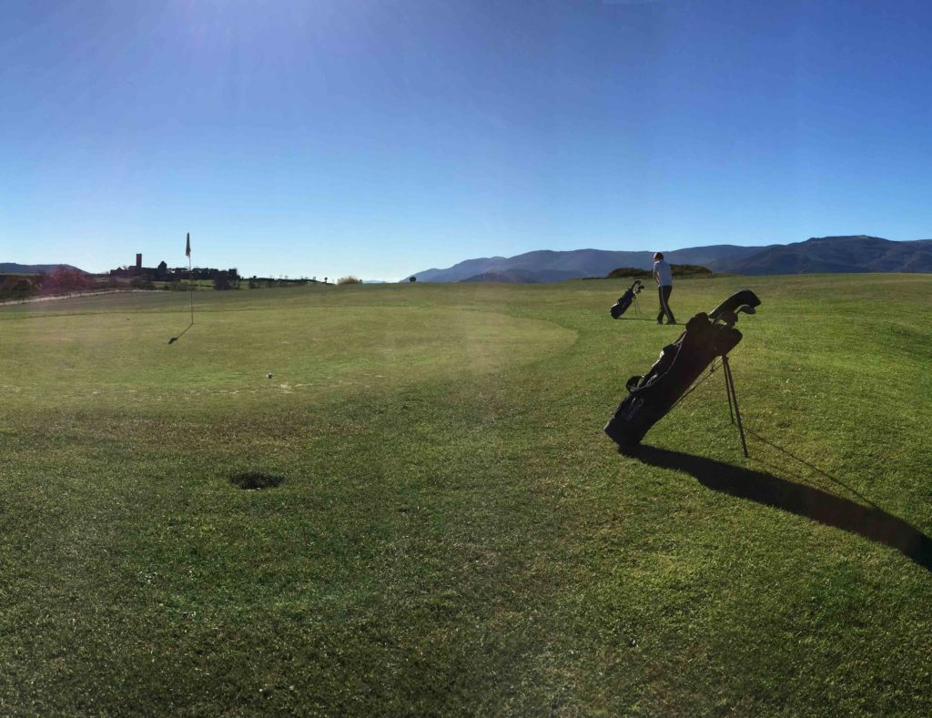 golf garde guerin