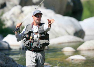 Local pêche